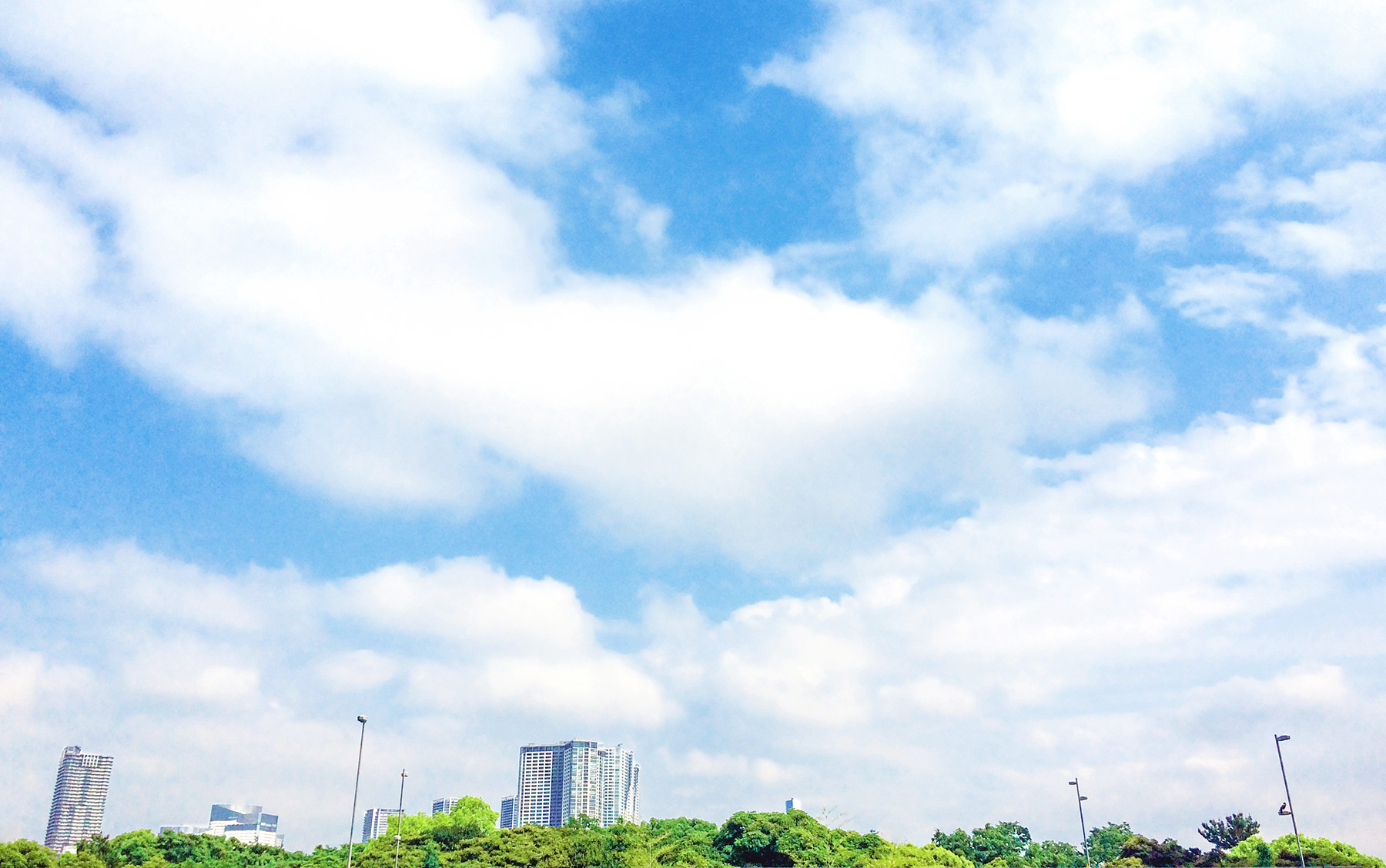 街のイメージ